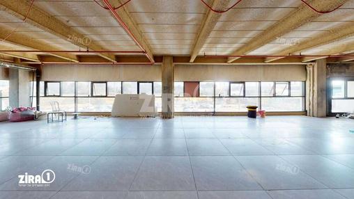 משרד בבניין בניין בלורי | קומה 2 | שטח 322מ״ר  | תמונה #5 - 1