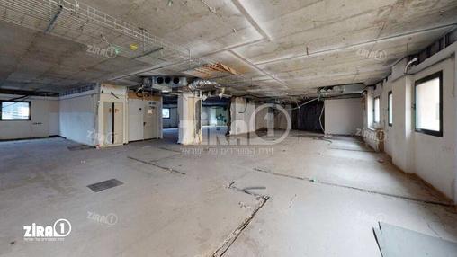 משרד בבניין בית סלע | קומה 4 | שטח 1080מ״ר  | תמונה #5 - 1