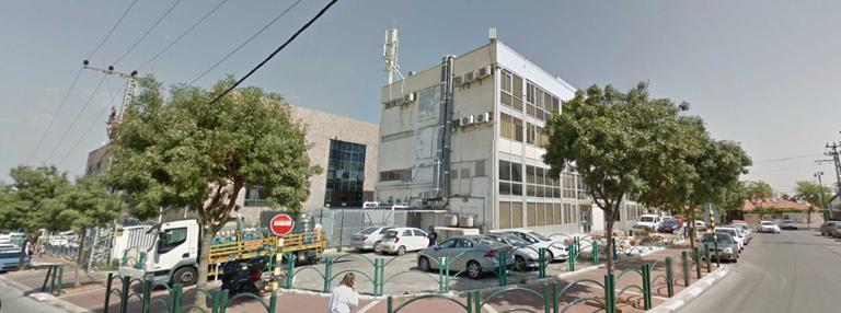 בניין בית אלמא בנס ציונה | רמת הבניין classC | תמונה #19 - 1
