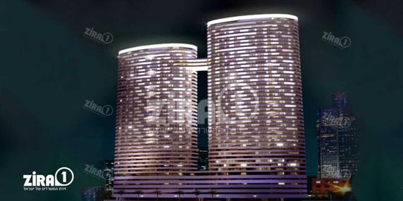 פרויקטים בהקמה מגדלי הצעירים בתל אביב יפו | רמת הבניין classA | תמונה #4 - 1