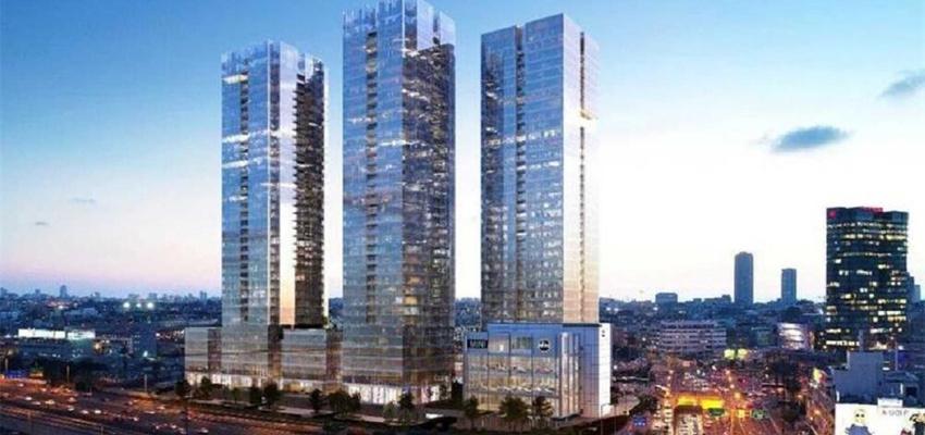 פרויקטים בהקמה ויתניה לה גארדייה בתל אביב יפו | רמת הבניין classA | תמונה #0 - 1