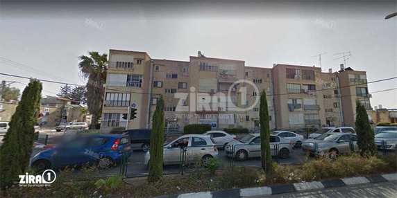 בניין קזז יחזקאל 22 באור יהודה | רמת הבניין classC | תמונה #13 - 1