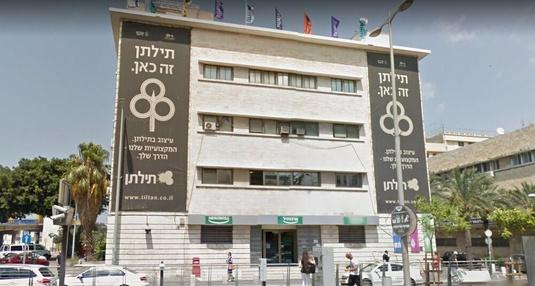בניין העצמאות 65   בחיפה | רמת הבניין classC | תמונה #6 - 1