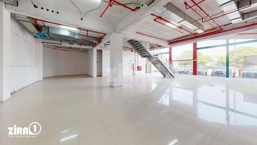 משרד בבניין בניין החרש | קומה 0 | שטח 1000מ״ר  | תמונה #16 - 1