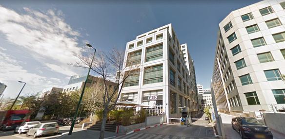 בניין מגדלי אור- בניין A בתל אביב יפו | רמת הבניין classA | תמונה #11 - 1