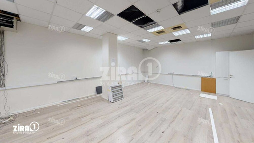 משרד בבניין בית אשבד | קומה 2 | שטח 790מ״ר  | תמונה #5 - 1