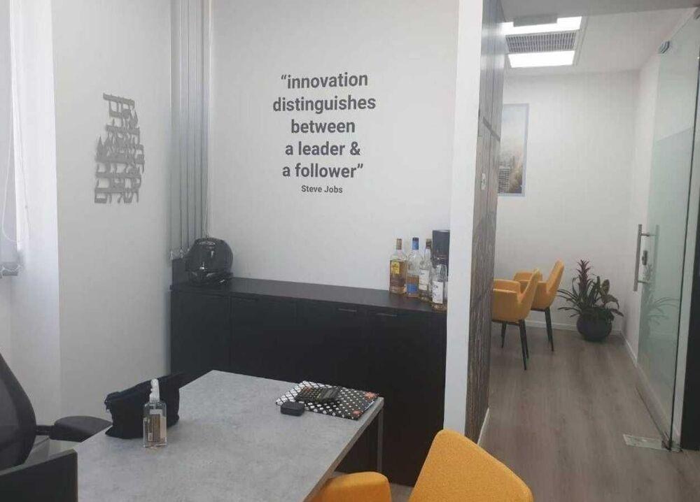 משרד בבניין REIT 1 - קריית אריה - אפעל 6 | קומה: 6 | שטח 72 תמונה | מ׳׳ר #3 - 1