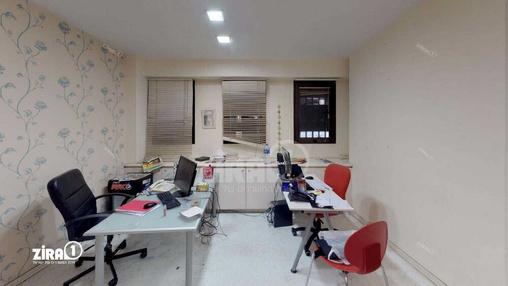 משרד בבניין בית רנו | קומה 3 | שטח 251מ״ר  | תמונה #2 - 1