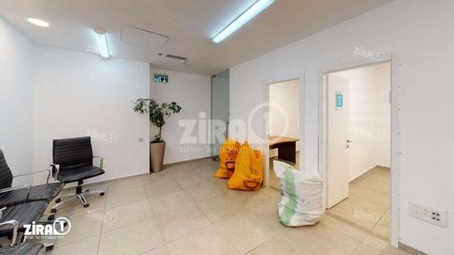משרד בבניין בית יחזקאל | קומה 2 | שטח 200מ״ר  | תמונה #4 - 1