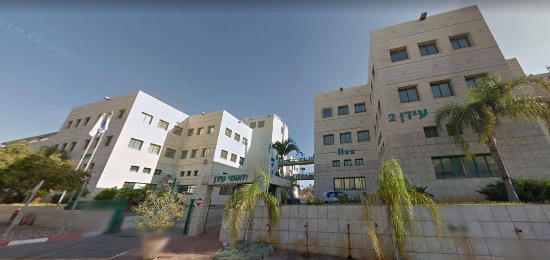 בניין תאומי עידן- עידן 1 בראש העין | רמת הבניין classB | תמונה #0 - 1
