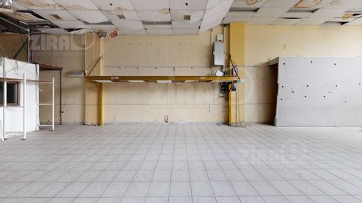 משרד בבניין BIG ביזנס | קומה 0 | שטח 166מ״ר  | תמונה #9 - 1