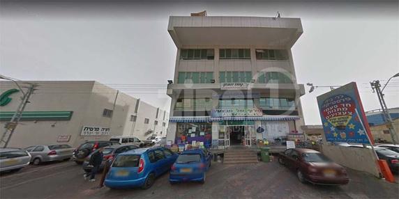 בניין בית שמעיה באור יהודה | רמת הבניין classB | תמונה #3 - 1