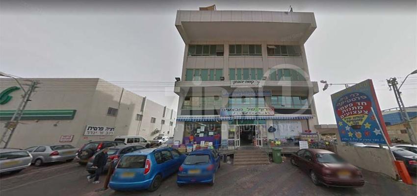 בניין בית שמעיה באור יהודה   רמת הבניין classB   תמונה #0 - 1