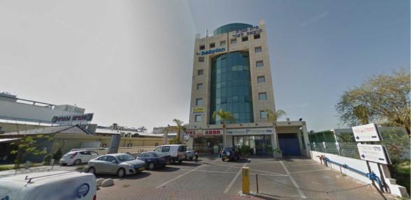 בניין בית כנרת באור יהודה | רמת הבניין classB | תמונה #1 - 1