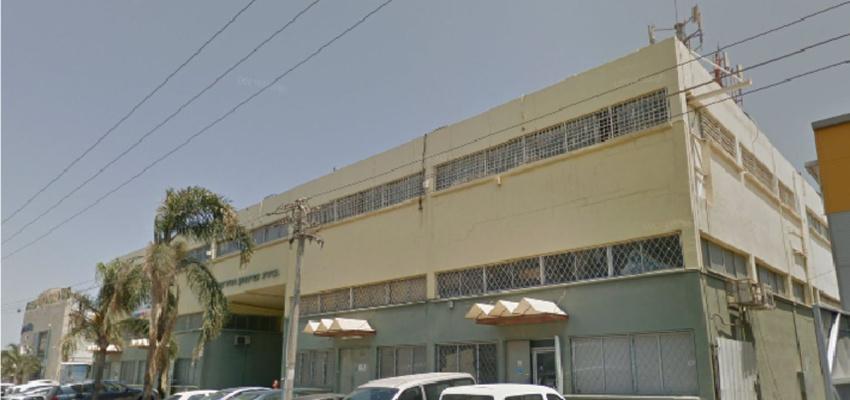 בניין התעשייה 37 בנשר | רמת הבניין classC | תמונה #0 - 1