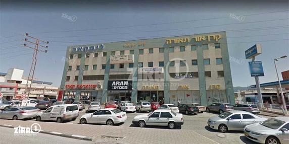 בניין שדרות ההסתדרות 72 בחיפה | רמת הבניין classB | תמונה #19 - 1