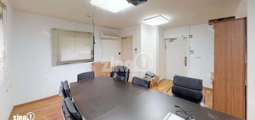 משרד בבניין בית T&M | קומה 5 | שטח 50מ״ר  | תמונה #0 - 1
