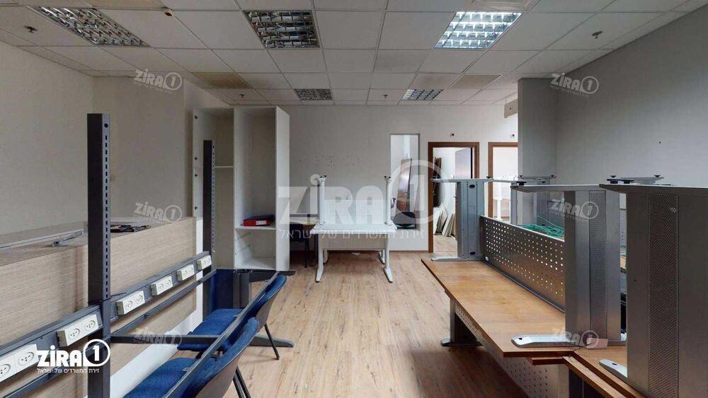 משרד בבניין לב הניצן | קומה 6 | שטח 125מ״ר  | תמונה #0 - 1