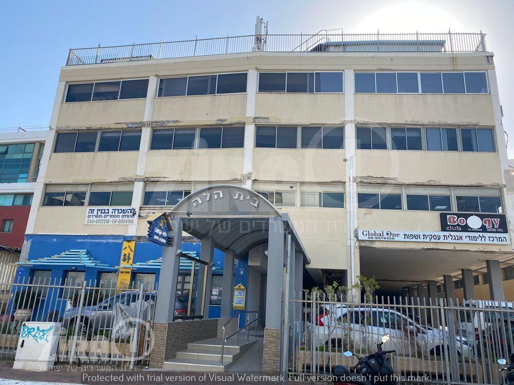 בניין בית הלה בהרצליה | רמת הבניין classC | תמונה #0 - 1