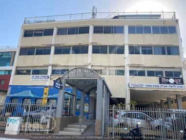 בניין בית הלה בהרצליה | רמת הבניין classC | תמונה #23 - 1