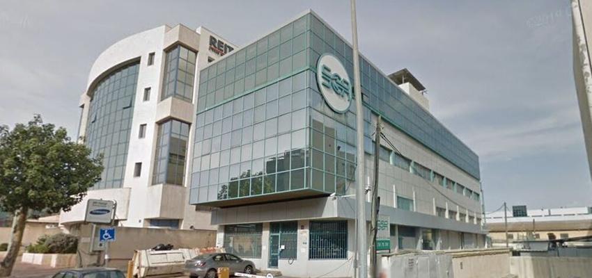 בניין האומנות 6 בנתניה   רמת הבניין classB   תמונה #0 - 1