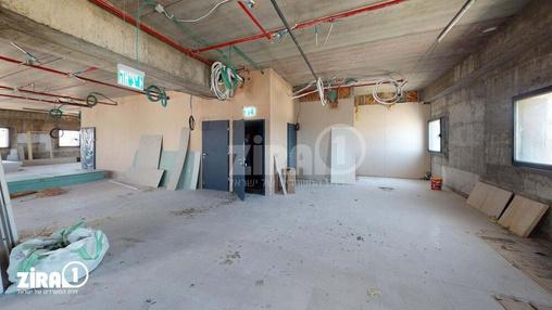 משרד בבניין בניין קורן  | קומה 6 | שטח 110מ״ר  | תמונה #6 - 1