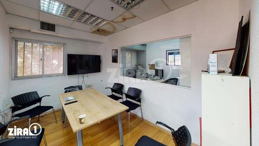 משרד בבניין המכתש 6 | קומה 1 | שטח 150מ״ר  | תמונה #1 - 1
