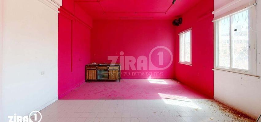 משרד בבניין אבולעפיה 6  | קומה 1 | שטח 250מ״ר  | תמונה #0 - 1