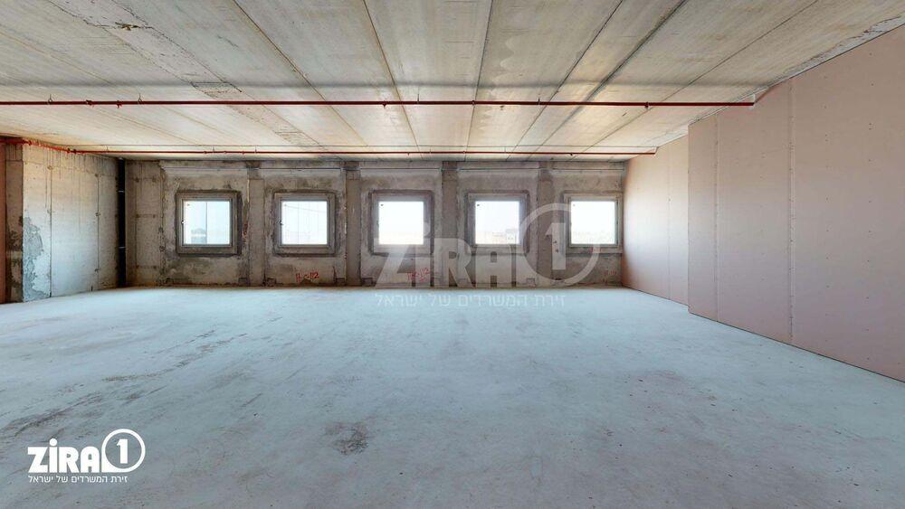 משרד בבניין בית שירה | קומה 6 | שטח 250מ״ר  | תמונה #0 - 1