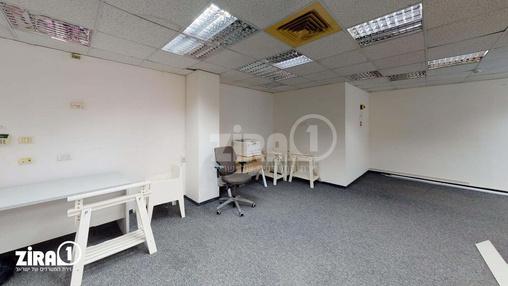 משרד בבניין בית הלה | קומה 1 | שטח 145מ״ר  | תמונה #13 - 1