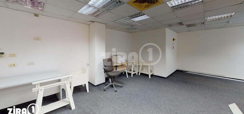 משרד בבניין בית הלה   קומה 1   שטח 145מ״ר    תמונה #0 - 1