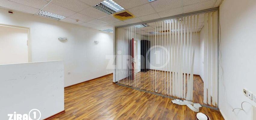 משרד בבניין בית הלה   קומה 1   שטח 105מ״ר    תמונה #0 - 1