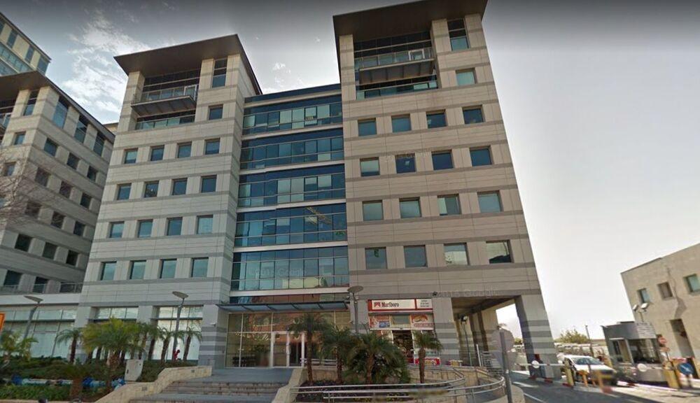 בניין הברזל 6 בתל אביב יפו | רמת הבניין classA | תמונה #0 - 1