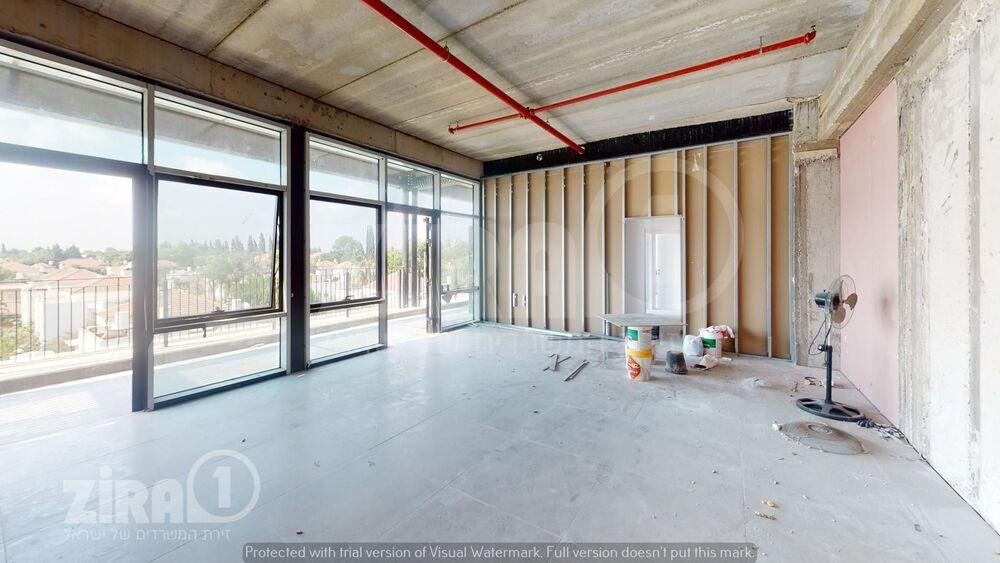 משרד בבניין נחלה 6 | קומה 2 | שטח 115מ״ר  | תמונה #0 - 1