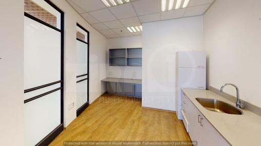 משרד בבניין הנגר 6א | קומה 2 | שטח 195מ״ר  | תמונה #9 - 1