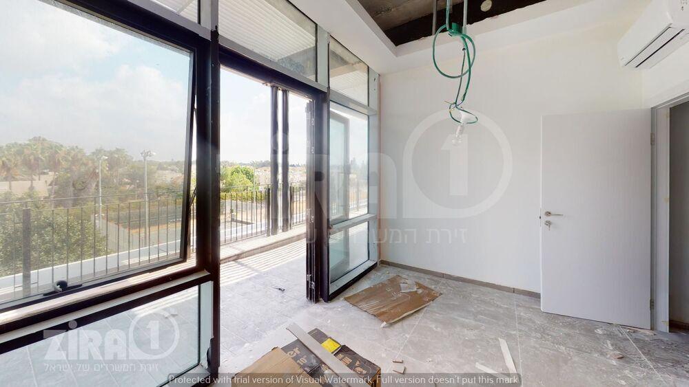 משרד בבניין נחלה 6 | קומה 2 | שטח 25מ״ר  | תמונה #0 - 1