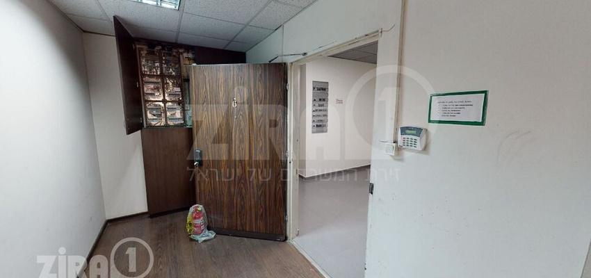 משרד בבניין בית הלה   קומה 2   שטח 270מ״ר    תמונה #0 - 1