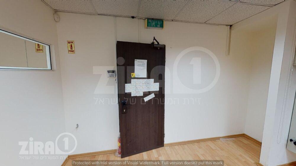 משרד בבניין בית הלה | קומה 2 | שטח 320מ״ר  | תמונה #0 - 1