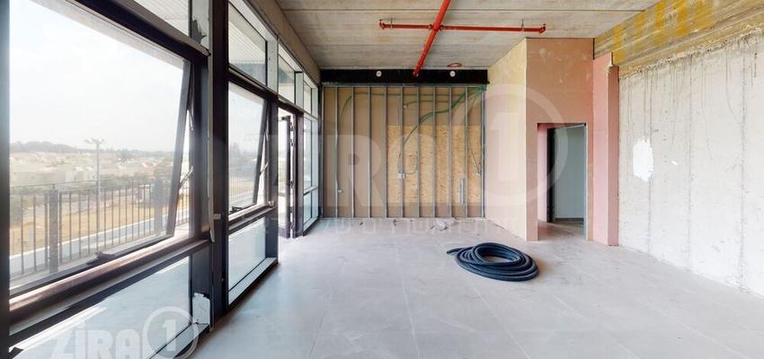 משרד בבניין נחלה 6 | קומה 2 | שטח 45מ״ר  | תמונה #0 - 1