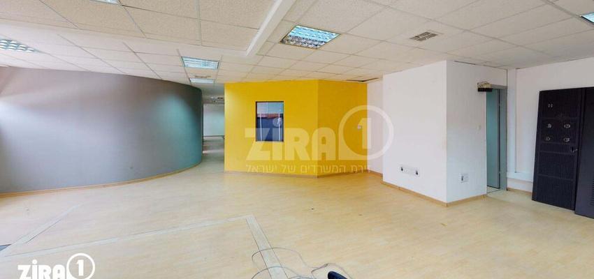 משרד בבניין בית הלה   קומה 2   שטח 185מ״ר    תמונה #0 - 1