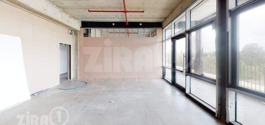 משרד בבניין נחלה 6 | קומה 2 | שטח 50מ״ר  | תמונה #0 - 1
