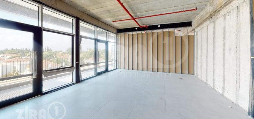 משרד בבניין נחלה 6 | קומה 2 | שטח 55מ״ר  | תמונה #0 - 1