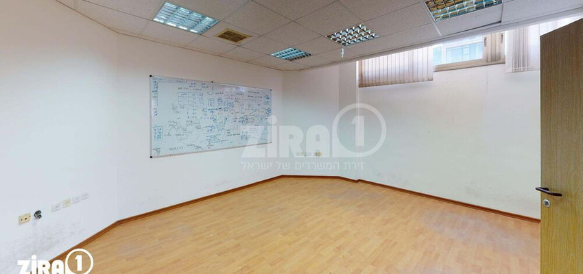 משרד בבניין בית הלה | קומה 2 | שטח 225מ״ר  | תמונה #0 - 1