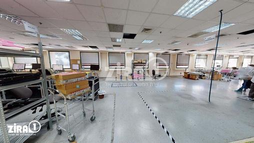 משרד בבניין  קריית אריה - אפעל 6 | קומה 2 | שטח 700מ״ר  | תמונה #11 - 1