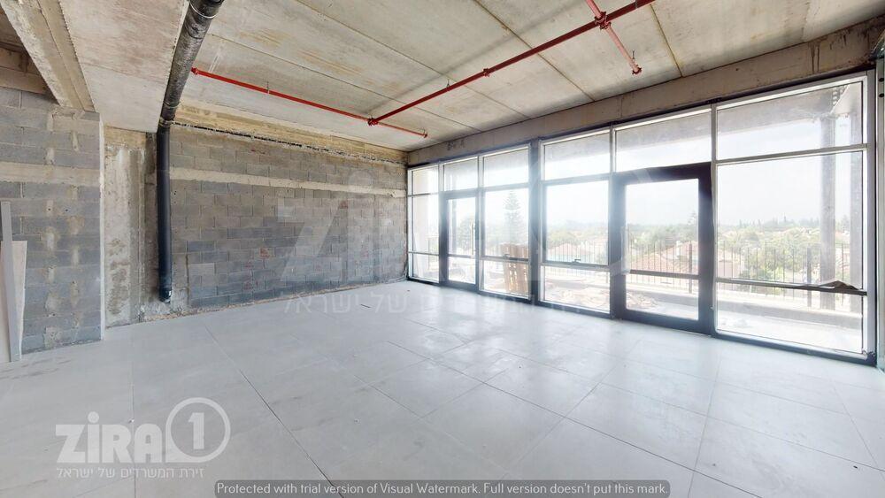 משרד בבניין נחלה 6   קומה 2   שטח 85מ״ר    תמונה #0 - 1