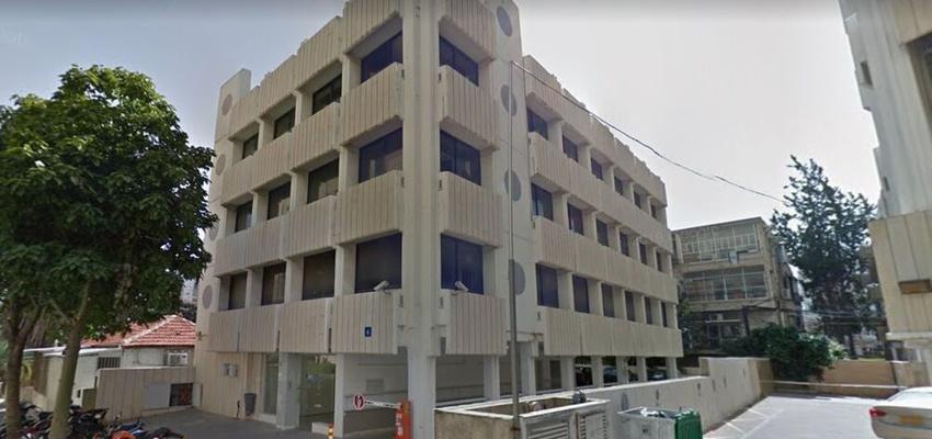 בניין יוסף קארו 6 בתל אביב יפו | רמת הבניין classB | תמונה #0 - 1