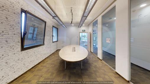 משרד בבניין בית ס.א.י | קומה 0 | שטח 380מ״ר  | תמונה #7 - 1
