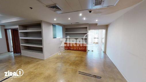 משרד בבניין בית ש.א.פ | קומה 6 | שטח 259מ״ר  | תמונה #15 - 1
