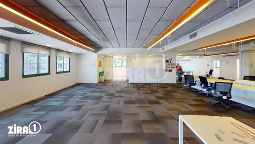 משרד בבניין מגשימים 6 | קומה 3 | שטח 500מ״ר  | תמונה #1 - 1