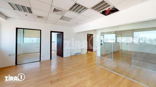 משרד בבניין  קריית אריה - אפעל 6 | קומה 4 | שטח 495מ״ר  | תמונה #10 - 1